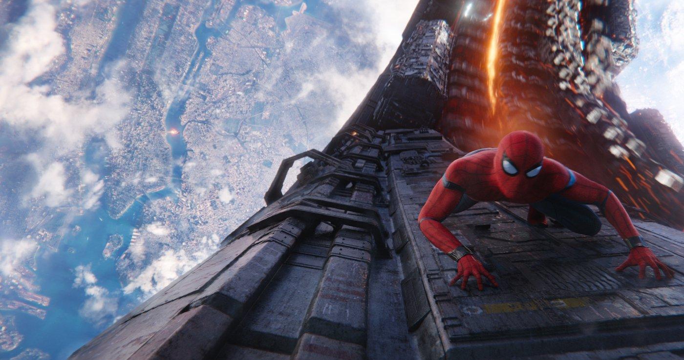 Spider-Man-Far-From-Home-trailer-Orgoglio-Nerd